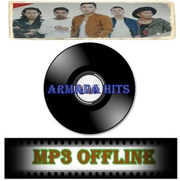 MP3 ARMADA HITS poster