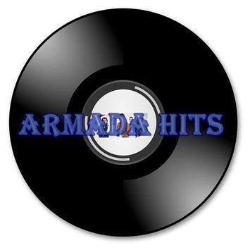 MP3 ARMADA HITS screenshot 1