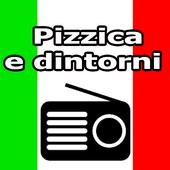 Radio Pizzica e dintorni  Online gratuito Italia icon