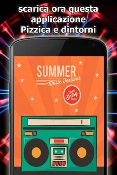 Radio Pizzica e dintorni  Online gratuito Italia screenshot 13