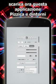 Radio Pizzica e dintorni  Online gratuito Italia screenshot 8
