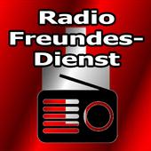 Radio Freundes-Dienst Kostenlos Online in Schweiz icon