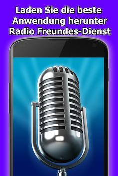 Radio Freundes-Dienst Kostenlos Online in Schweiz screenshot 13