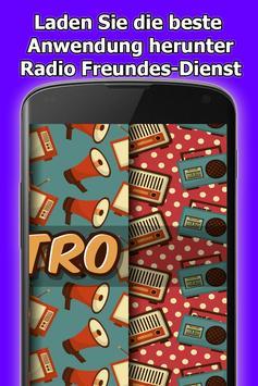 Radio Freundes-Dienst Kostenlos Online in Schweiz screenshot 6