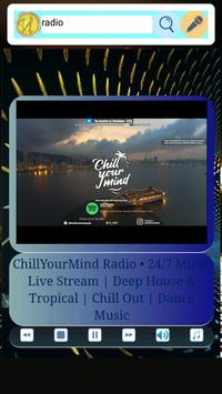 Videolist Livestream - Free Streaming App screenshot 7