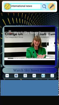 Videolist Livestream - Free Streaming App screenshot 9