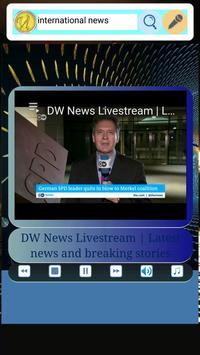 Videolist Livestream - Free Streaming App screenshot 2