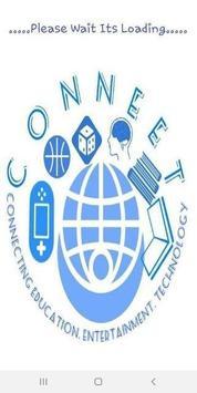Conneet poster