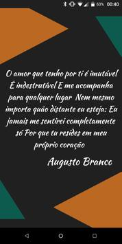 Frases de Augusto Branco screenshot 2