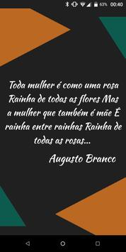 Frases de Augusto Branco screenshot 5