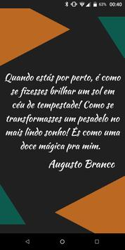 Frases de Augusto Branco screenshot 6
