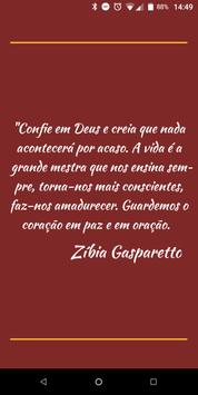 Frases de Zíbia Gasparetto screenshot 7