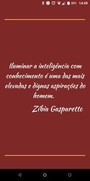 Frases de Zíbia Gasparetto screenshot 6