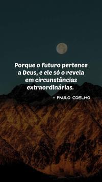 Frases de Paulo Coelho poster