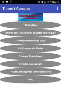 completar las 4000 horas de Youtube poster