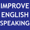 IMPROVE ENGLISH SPEAKING icono