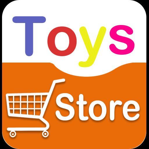 Toy shop online