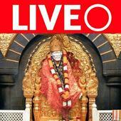 Sai Baba Shirdi Live Darshan (Free) icon