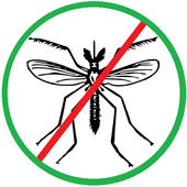 Anti fly sound (mosquito hater) icon