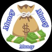 Money Money Money icon