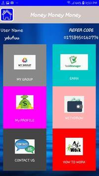 Money Money Money screenshot 1
