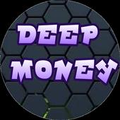 DEEP MONEY : Earn icon