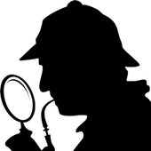 The Adventures of Sherlock Holmes icon
