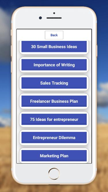 How To Write A Business Plan - Business Plan Tips for