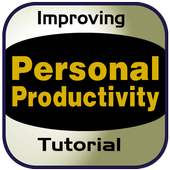 Improving Personal Productivity Tutorial icon