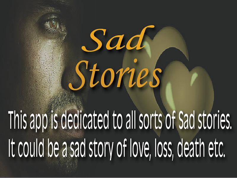 Sad Stories for Android - APK Download