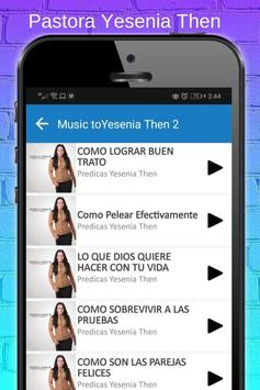 Predicas pastora Yesenia then screenshot 1