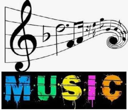 Music Cinta poster
