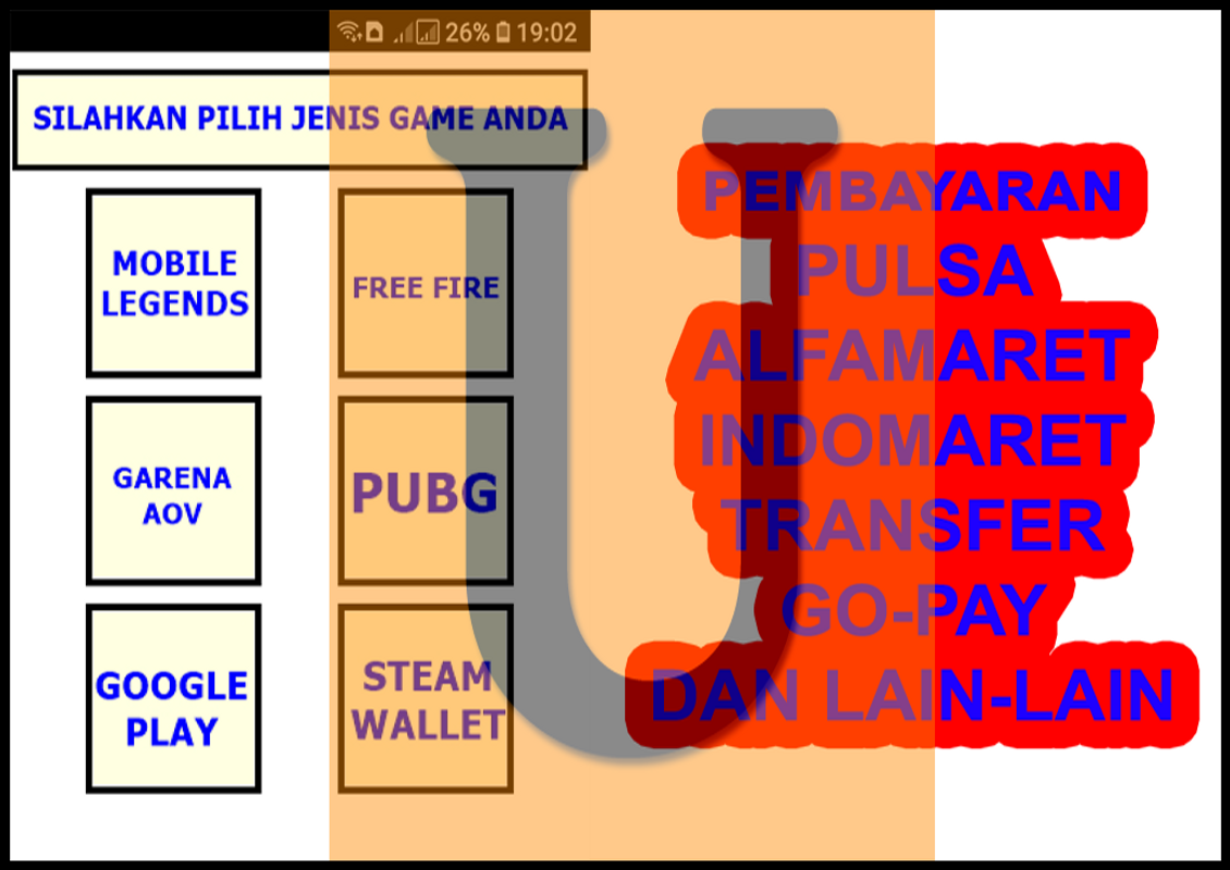 Harga Top Up Call Of Duty Mobile Via Pulsa Injecty.Co