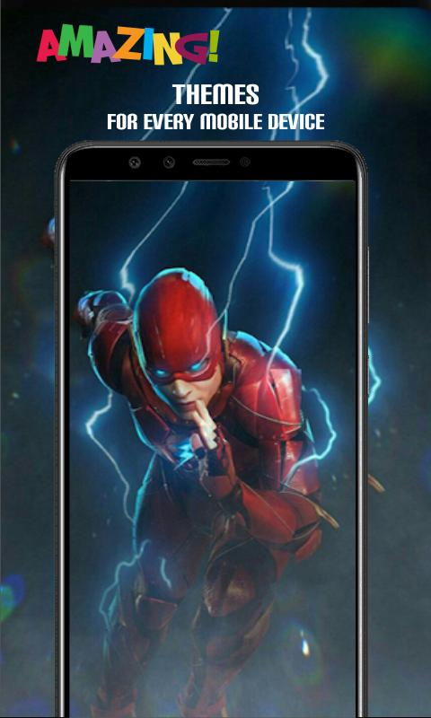 Superheroes Wallpapers Hd 4k Backgrounds For Android Apk