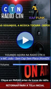 Super Rádio CTN screenshot 4