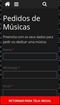 Super Rádio CTN screenshot 5