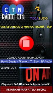Super Rádio CTN screenshot 1