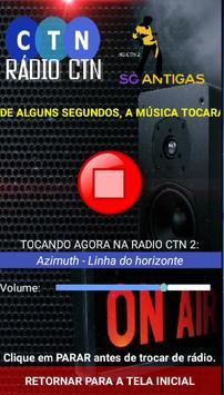 Super Rádio CTN screenshot 2