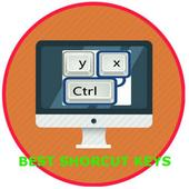 ALL About Computer Shortcut Keys-Professional icon