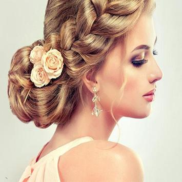 Beautiful hairstyles in stages screenshot 2