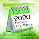 Calendar 2020 APK Android
