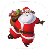 Christmas Sticker Pack for WhatsApp icon