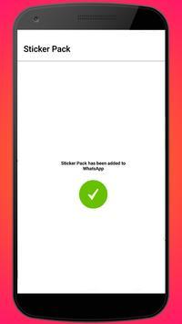 Christmas Sticker Pack for WhatsApp screenshot 2