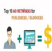 Best Adnetwork for Developer/Blogger icon