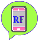 Recharge Free (RF) icon