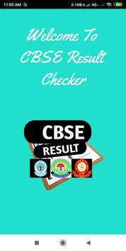 Exam Result Checker poster