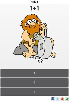 Aritmetica para niños screenshot 2
