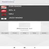 Icona RadiOnline, Radios gratuites en ligne