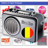 Icona Radios Belgique