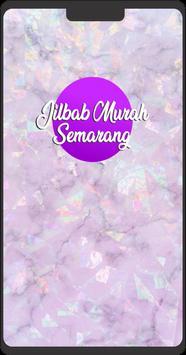 Jilbab Murah Semarang poster